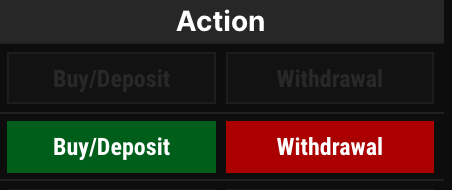 Reiff DXOne Guide 10 Withdrawal Action